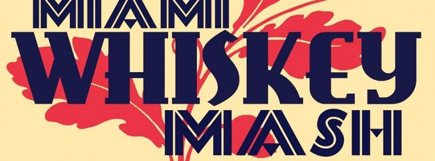 Miami Whisk(e)y Mash 2019