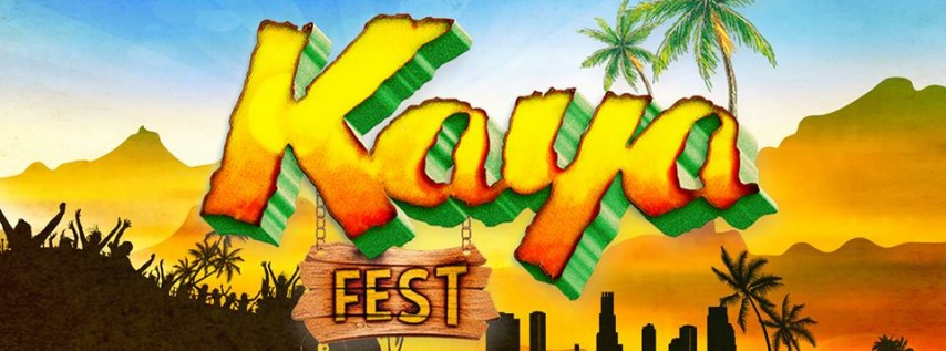 Kaya Fest: The Marley Brothers & More