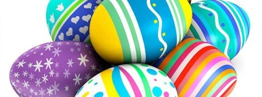 Easter Day Buffet Brunch at Rosen Centre