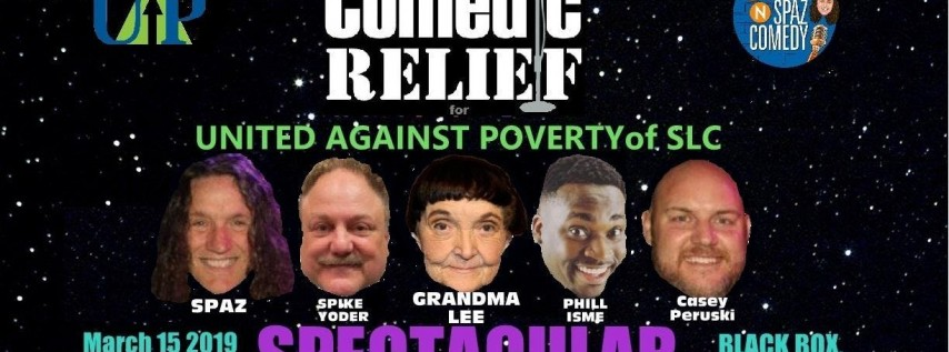 Comedic Relief - Comedy for a Cause