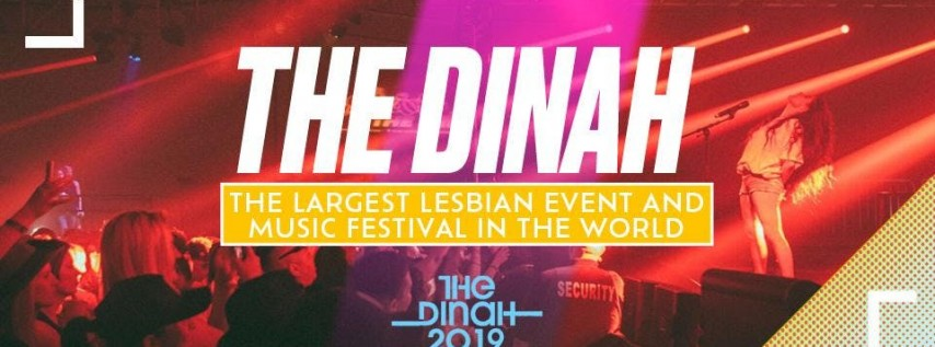 Club Skirts Dinah Shore Weekend 2019