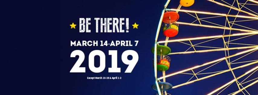 Miami Dade Fair 2020.2019 Miami Dade County Youth Fair Exposition Miami Fl