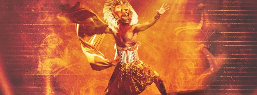 The Lion King Musical in Miami, FL at Adrienne Arsht Center