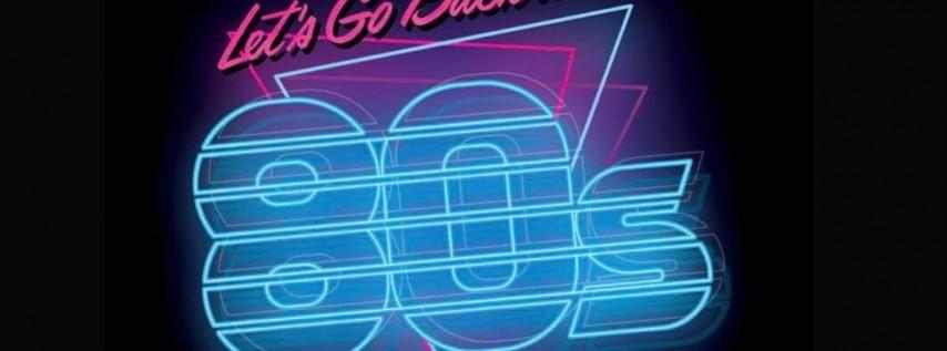 I Love The 1980's Bar Crawl - Fort Worth