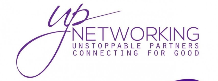 UP Networking Unstoppable Partners Connecting for Good Open Mixer