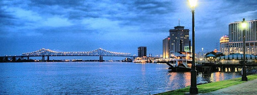 Real Estate Affiliate Marketing - New Orleans LA