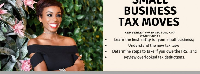 Small Business: How to reduce your business taxes this year!
