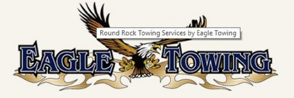 Eagle Round Rock Towing & Wrecker Service