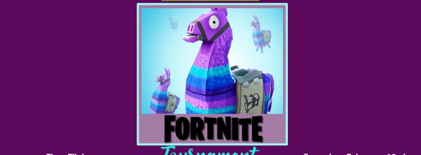 Flagstick Fortnite SOLO Tournament Format 1