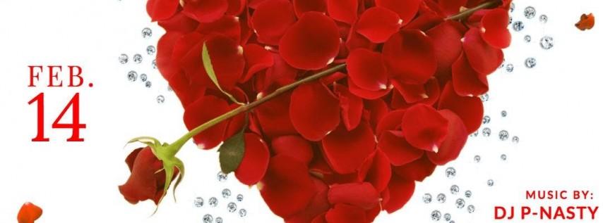 TASTE: VALENTINES DAY