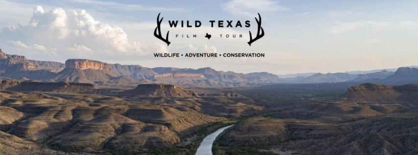 Wild Texas Film Tour - Austin (Feb. 21)