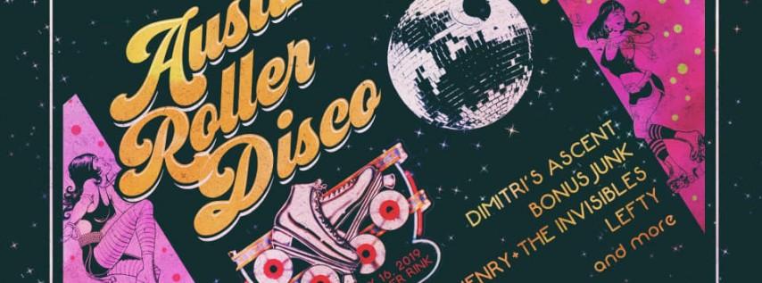 9th Annual Austin Roller Disco