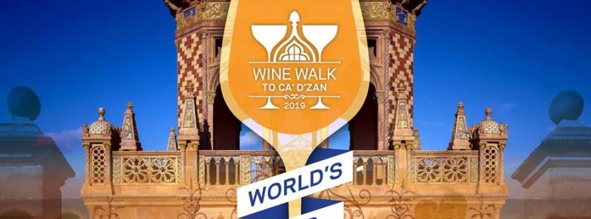 Wine Walk: World's Fair