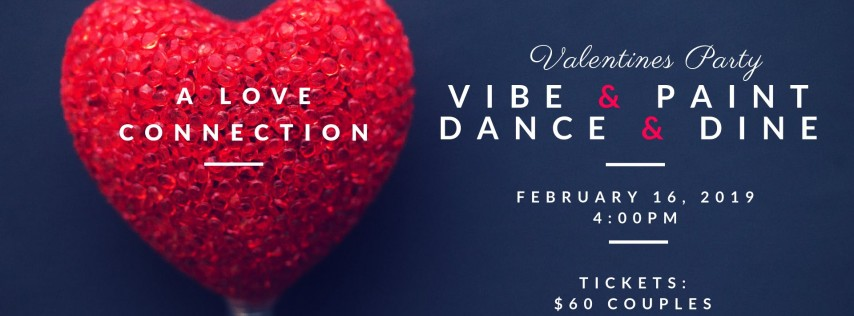 Love Connection: Valentines Party
