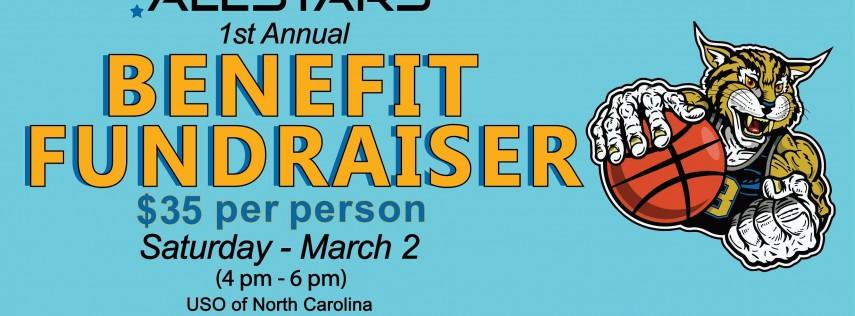 East Coast Allstars 1st Annual Benefit Fundraiser