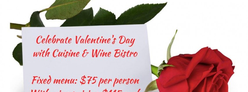 Valentine's Day Special Evening