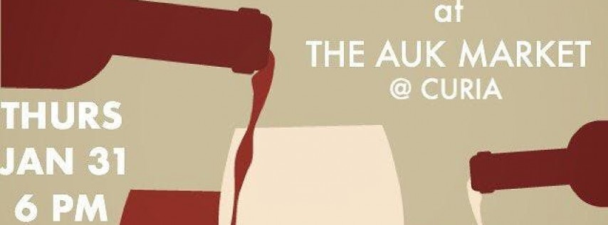 Intro to Wine Class