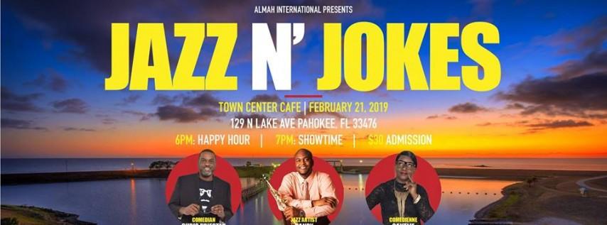 Jazz n' Jokes
