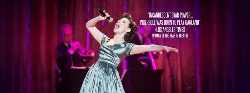 Get Happy: Angela Ingersoll Sings Judy Garland, Houston, TX