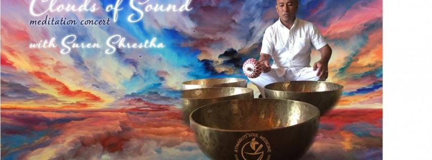 Clouds of Sound - Meditation Concert