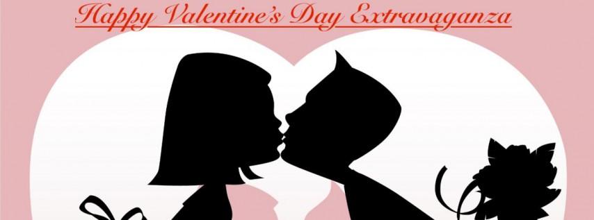 Valentine's Day Extravaganza!