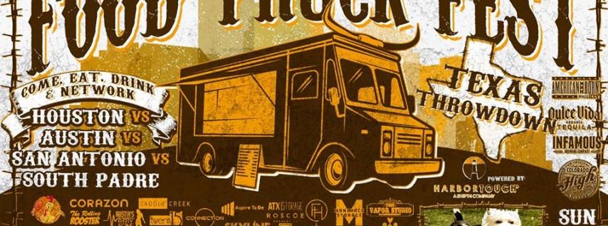 ATX Food Truck Festivals