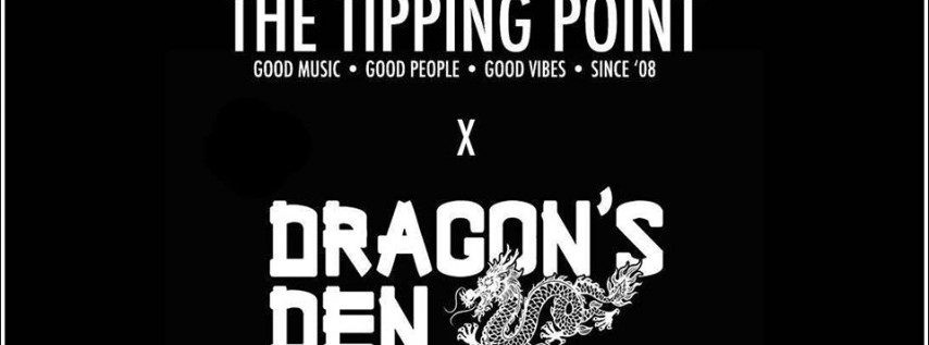 The Tipping Point with DJ RQ Away