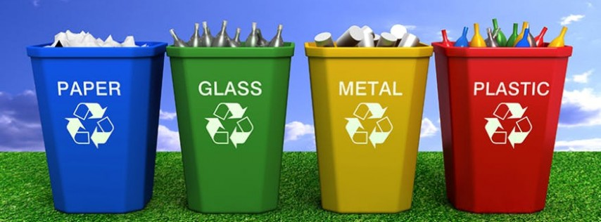 How to Recycle Almost Everything - SMART Presentation