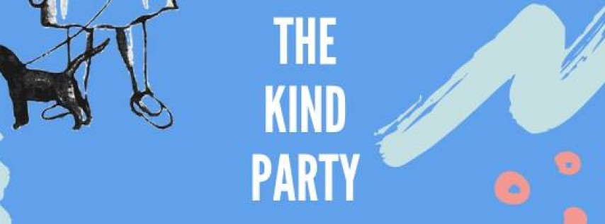 The Kind Party