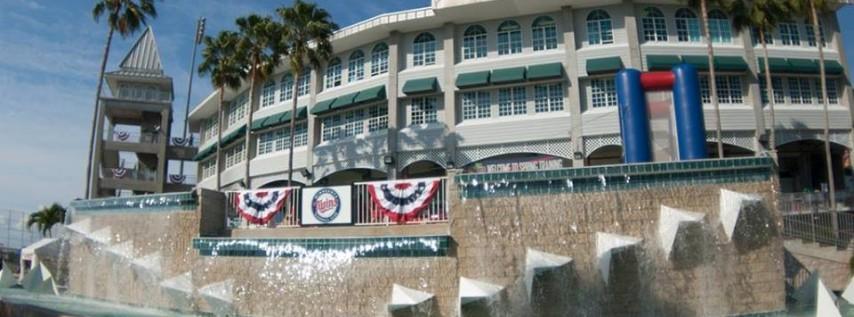 Annual February Baseball Luncheon
