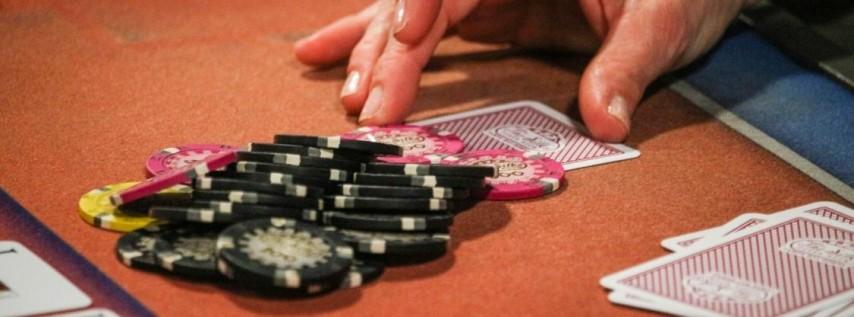 $10,000 Guaranteed Tournament at Silks Poker Room!