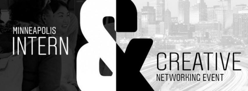 Minneapolis Intern & Creative Networking