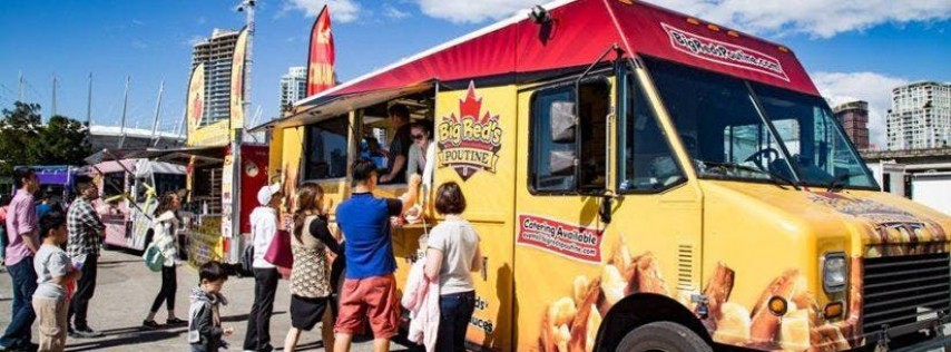Encore Food Truck Fest | 4.6