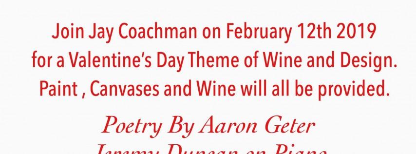 Valentine Wine & Design