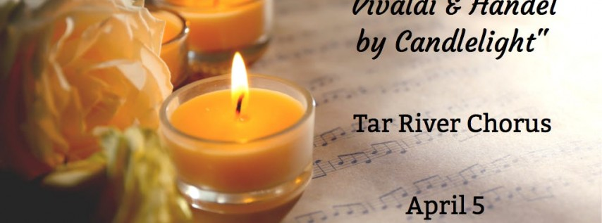 'Vivaldi and Handel by Candlelight'