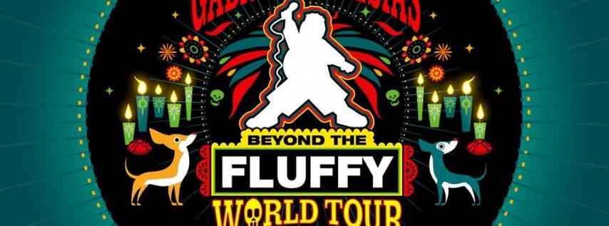 Gabriel 'Fluffy' Iglesias: Beyond the Fluffy World Tour