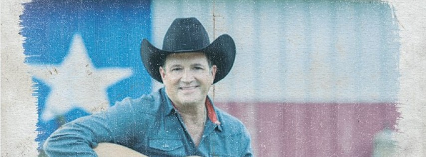 Tracy Byrd - Sam Galloway Ford Concert Series