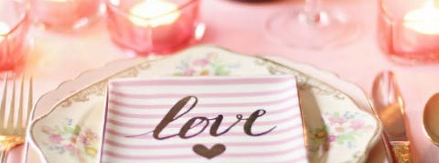 Valentine's Day Dine & Dance