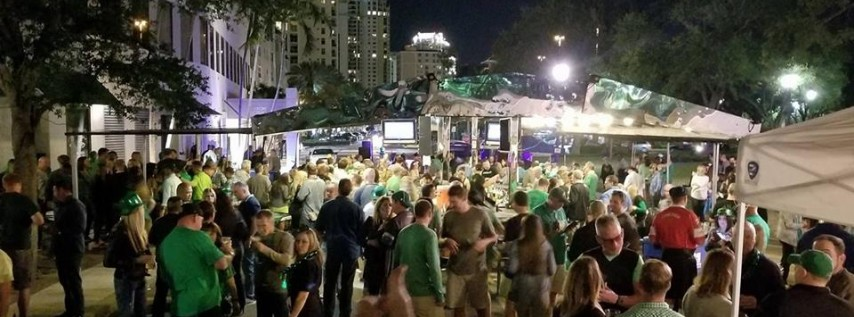 2019 Annual St. Paddy's Day Block Party