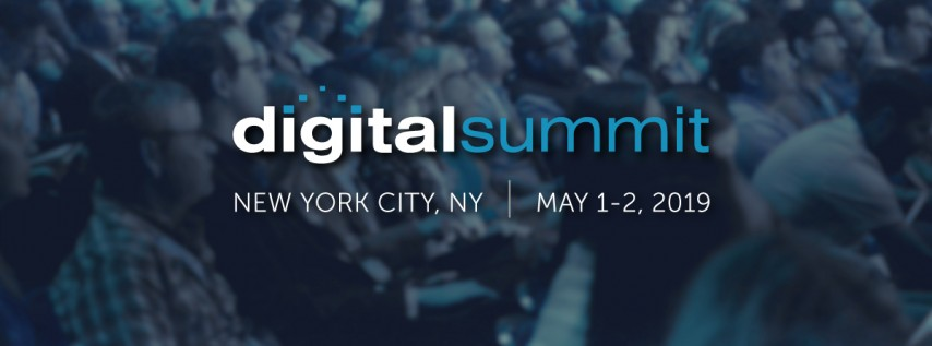 Digital Summit New York