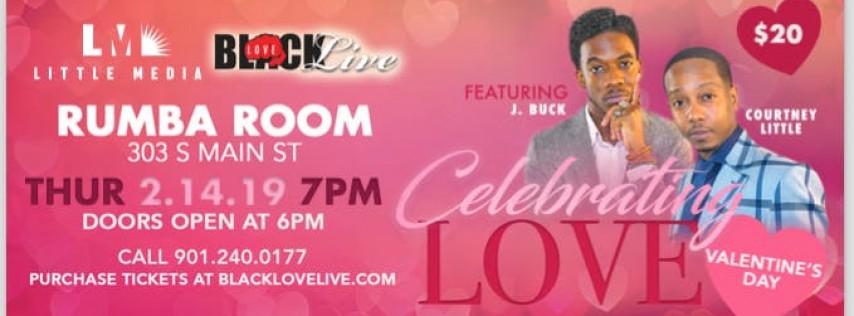 Black Love Live