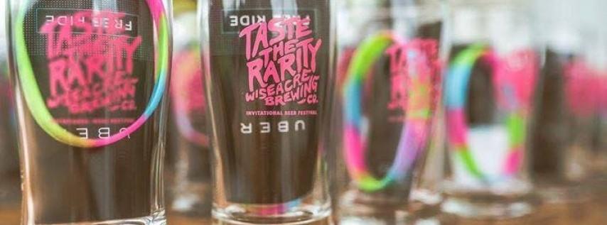 Taste the Rarity 2019