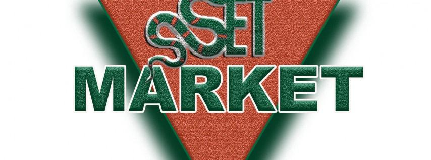Set Market Vendors, February 28th, 2019