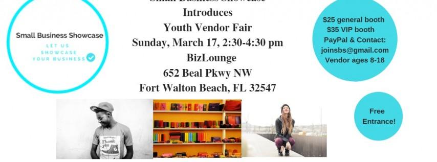 Youth Vendor Fair