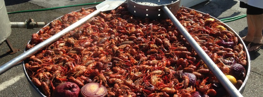 7th Annual Destin Rotary Cajun Crawfish Bash