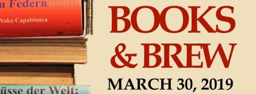 Books & Brew