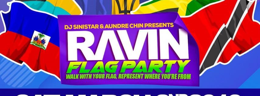 RAVIN - FLAG PARTY