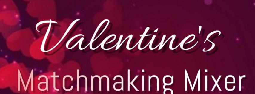 Valentindes Matchmaking