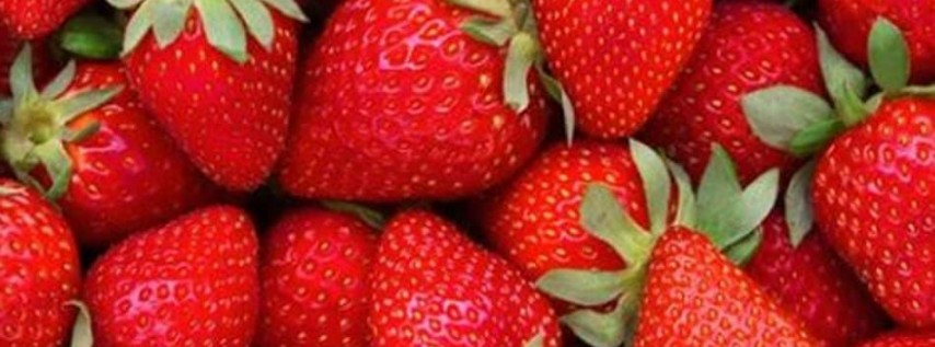 2nd Annual Strawberry Festival at Market Monday at Lake Nona