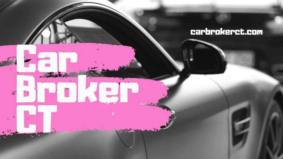 Car Broker CT - best car lease deals